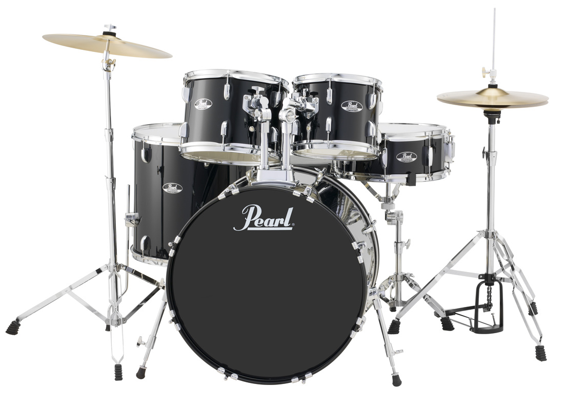 Pearl Roadshow Black RS525SCC31.jpg